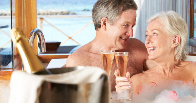 Some Reasons Why Your Grandparents Are Probably Enjoying Better Intimacy Than You