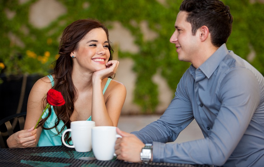 10 Great Questions For The First Date